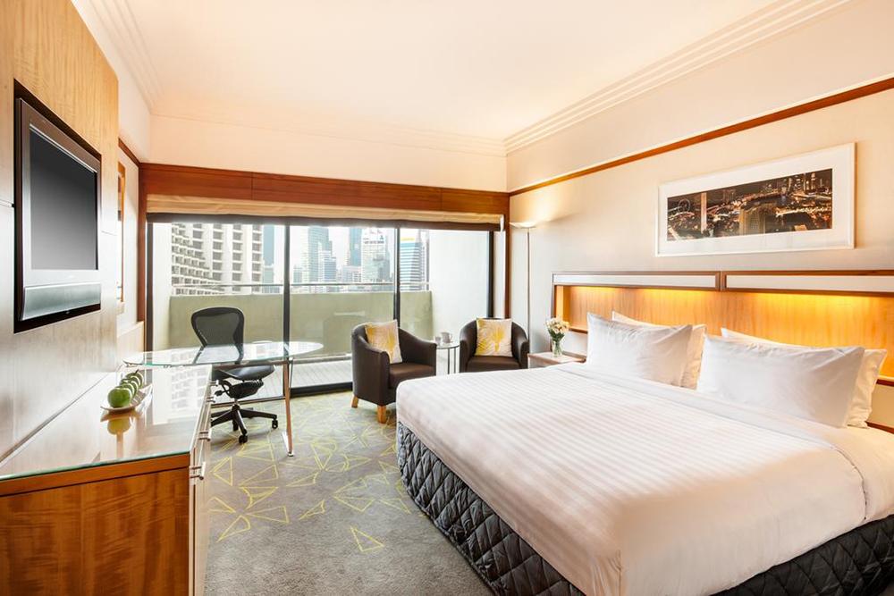 商务酒店设计规范有哪些