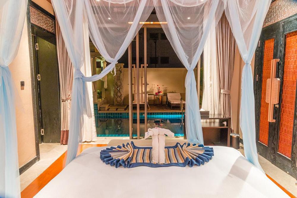 包头度假酒店设计公司哪家好?