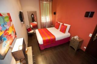 济宁主题酒店设计个性化打造