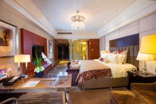 五星级酒店的设计内容