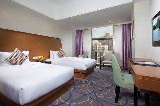 康定商务酒店设计生活方式