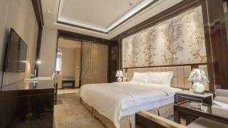 西昌商务酒店设计后勤空间