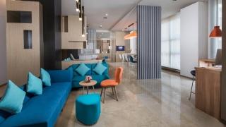 精品酒店设计规划设计