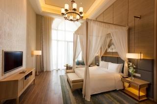 常规商务酒店设计怎么打破思路
