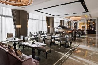 彭州四星级酒店设计重点