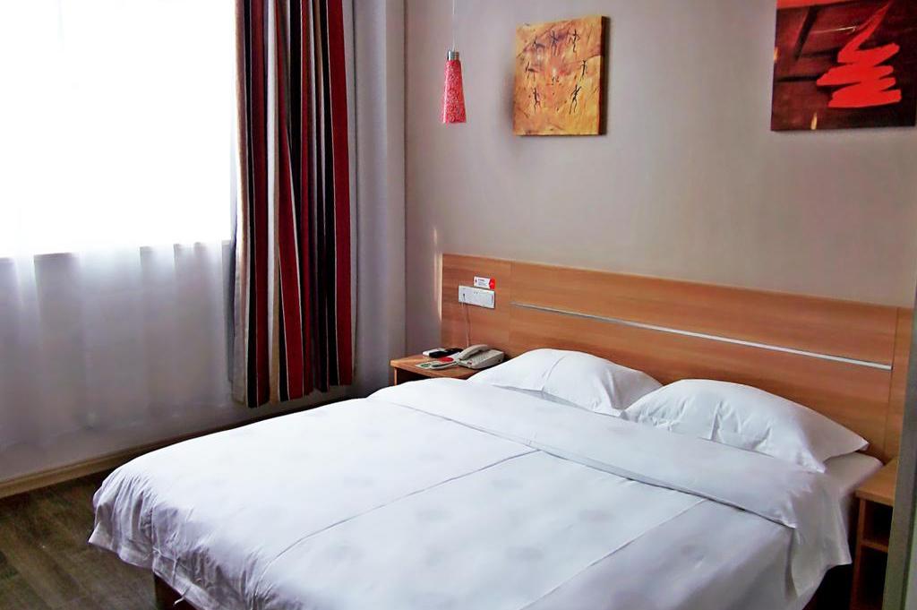 精品酒店设计软装搭配