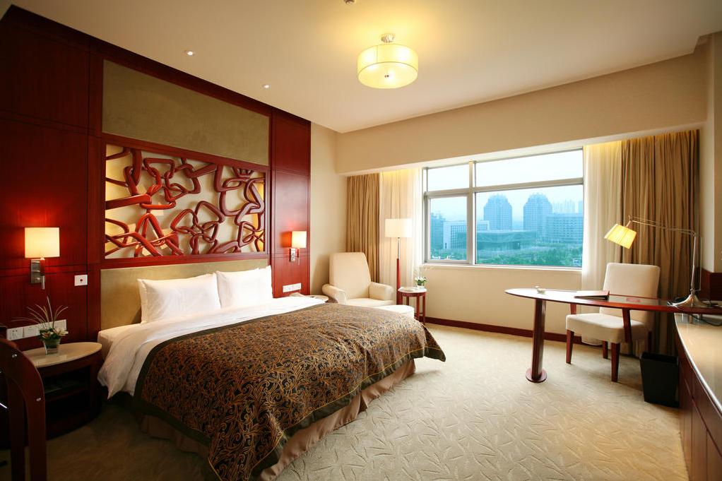 四星级酒店设计卫生间