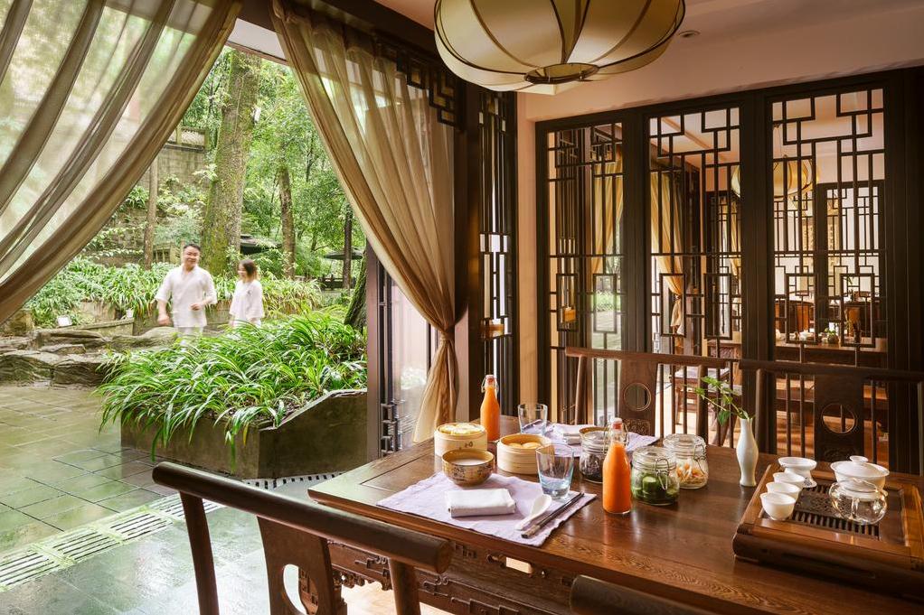 武汉度假酒店设计如何提升酒店盈利?