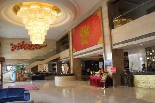 重庆四星级酒店设计注意要点