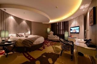 黑龙江四星级酒店设计的分析