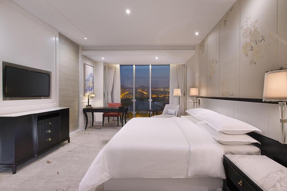 南通五星级酒店设计要与时俱进