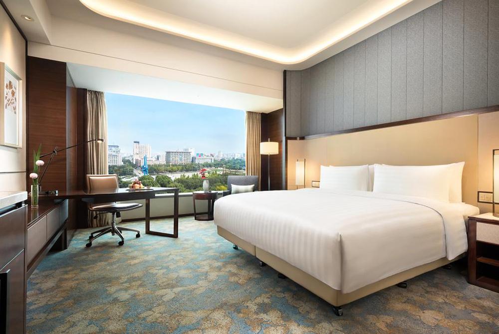 西南四星级酒店设计公司排名
