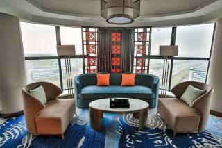 常州主题酒店设计之酒店品牌化