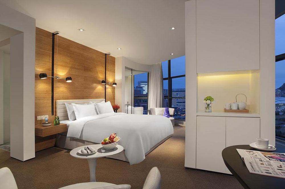 五星级酒店设计发展方向