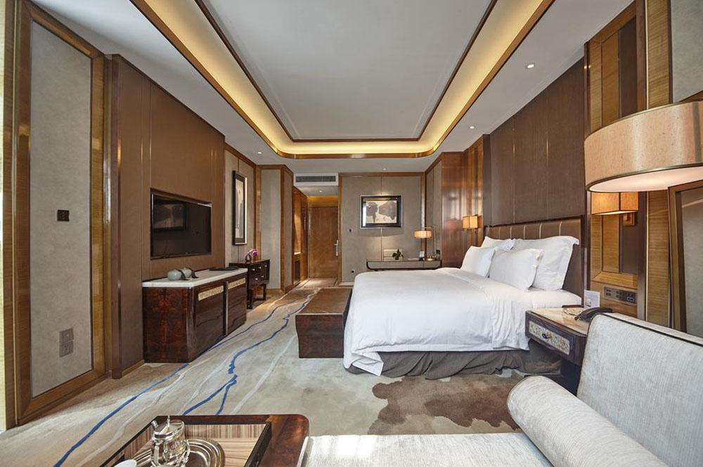 内江四星级酒店设计的核心竞争力