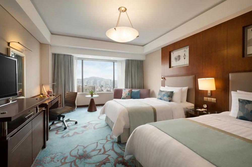 乐山商务酒店设计品牌化加速