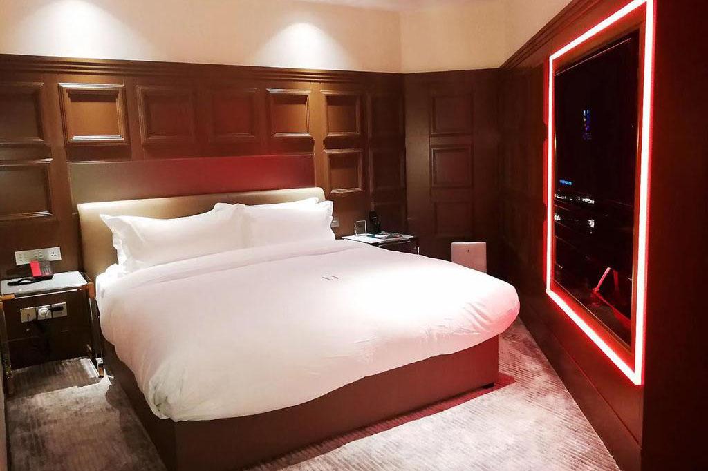 阆中商务酒店设计的新时代转型对策