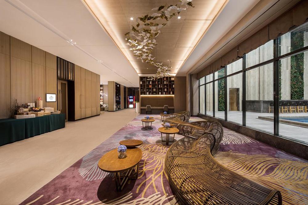 武汉度假酒店设计中提升竞争力的主要方向