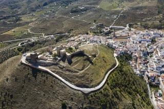 西班牙360o观景台景观设计