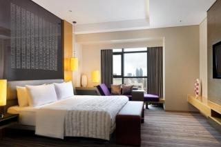 海口度假酒店设计的品牌优势分析