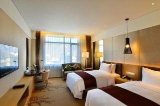 商务酒店设计风格定位