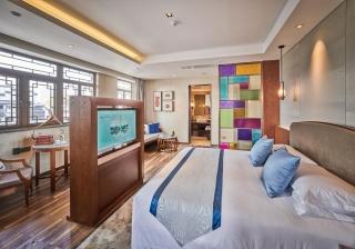黑龙江主题酒店设计中好的酒店名字