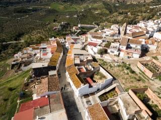 西班牙教堂广场景观设计