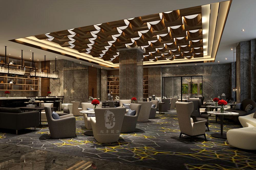 福州四星级酒店设计品质提升要点