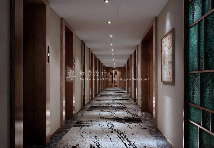 贵州商务酒店设计客房设计要点