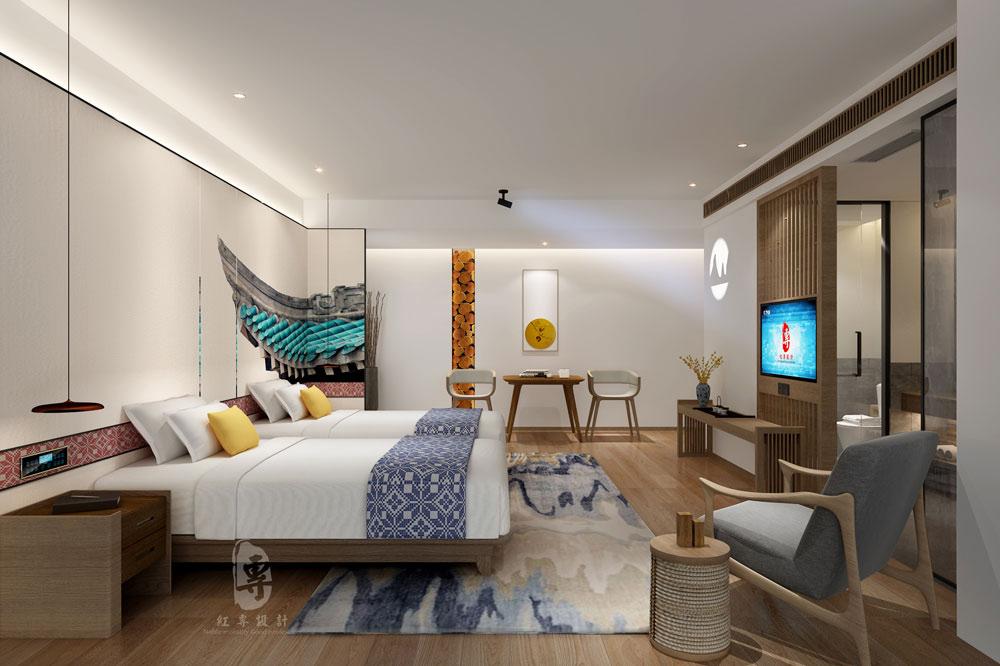 度假酒店设计生活方式打造