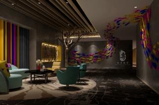 精品酒店设计创新需要把握时机
