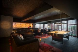 主题酒店设计灯光设计