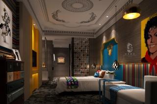 西南精品酒店设计要求