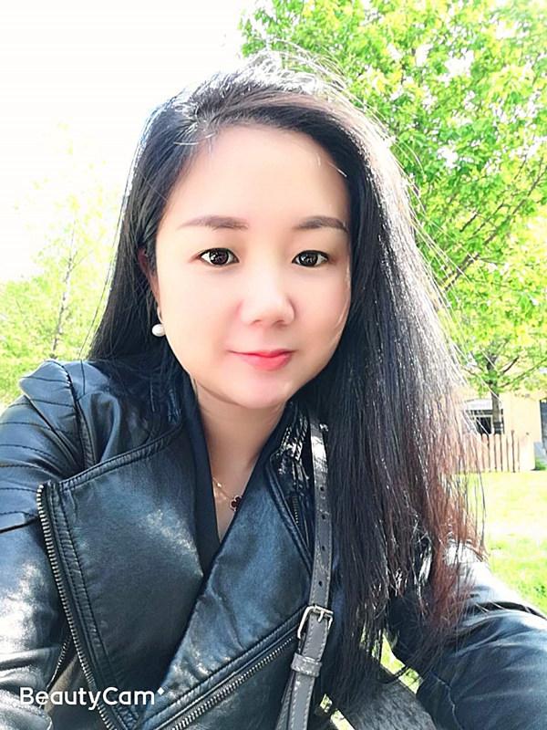 陈娟 l 为呈现高品质软装奋斗的铿锵玫瑰!