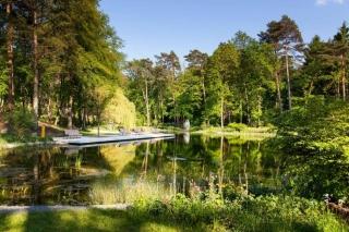 德国Bad Lippspringe森林公园景观设计