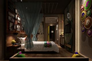 黑龙江精品酒店设计要素