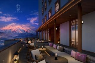 连云港度假酒店设计如何吸引客户