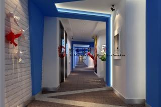 主题酒店设计房型比例