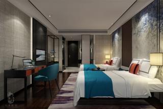 遂宁四星级酒店设计市场定位调整
