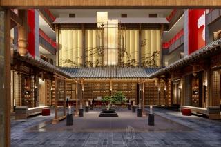 泸州度假酒店设计公司哪家好?