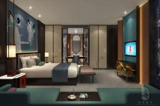 深圳星级酒店设计哪家好