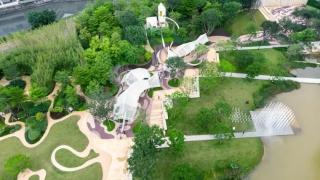 广州大鱼公园景观设计
