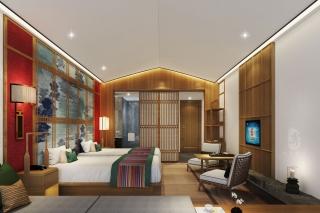 度假酒店设计如何打造竞争力