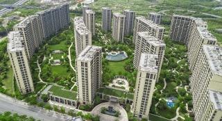 杭州融创河滨之城(二期)景观设计