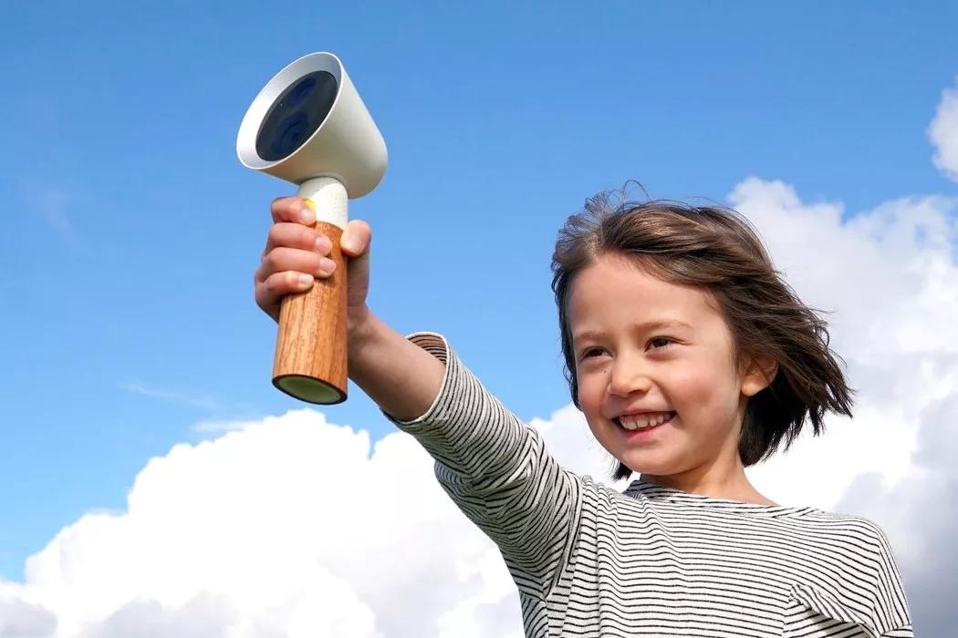 把孩子从屏幕里拉出来的大自然玩具