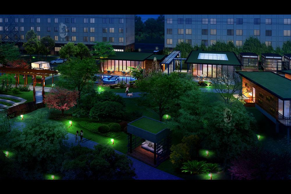 星级酒店设计公司哪家好