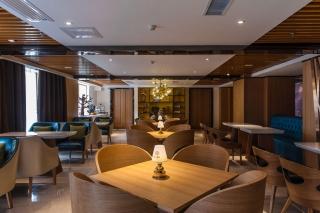 精品酒店设计吸引力打造