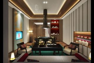 度假酒店设计专业性如何体现