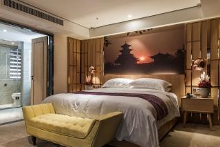 郑州精品酒店设计公司排名