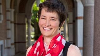 莎拉·惠廷将担任哈佛设计研究生院第一位女院长